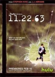 11/22/63. От книги до сериала by dean24