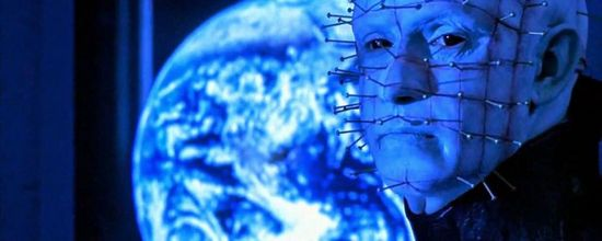 Ад расширяет границы: рецензия на фильм восставший из ада 4: кровное родство (1996)