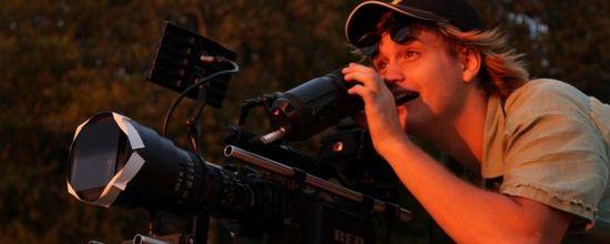 Александр домогаров младший о том, как стивен кинг помогает учиться делать кино