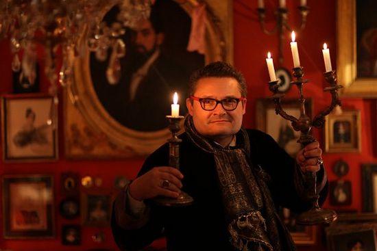Александр васильев: «секонд-хенд – это не стыдно»