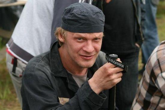Алексей серебряков: «я влез в долги. и теперь их отрабатываю»