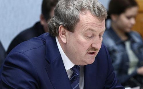 Анатолий литовченко о увельском районе в 2015 году - «челябинская область»