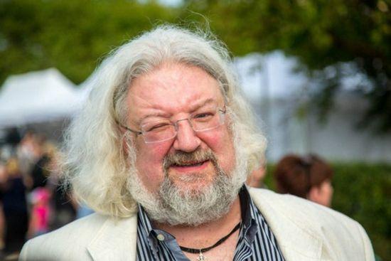 Андрей максимов: «фестиваль «окно в европу» - это очень серьёзная история»
