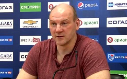 Андрей николишин: сказать, что мы удовлетворены сезоном – нет, конечно - «челябинская область»