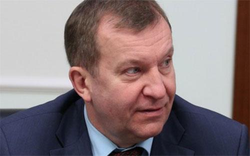 Андрей пшеницын: удалось рассчитаться с частью коммерческих займов - «челябинская область»