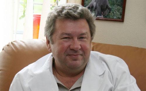 Андрей важенин: форумы онкологов урфо нужно проводить в челябинске - «челябинская область»