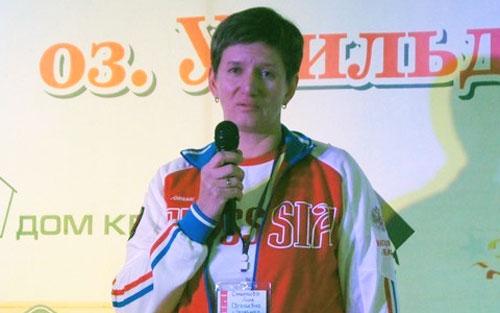 Анна смирнова: а про урал скажут - это рыболовная мекка россии - «челябинская область»