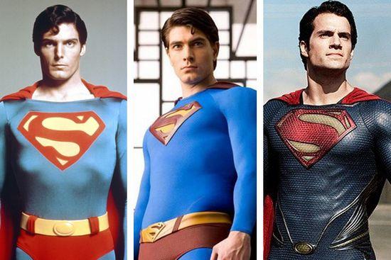 Битва супергероев: кто самый лучший актер в экранизации комиксов вселенной dc