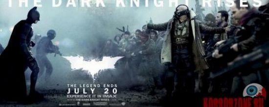 Блокбастер-постеры: темный рыцарь: возрождение легенды, люди в черном 3, сумерки. сага. рассвет. часть 2