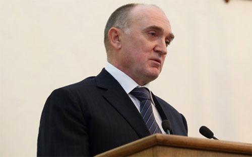 Борис дубровский: экономика страны и регионов постепенно оживает - «челябинская область»