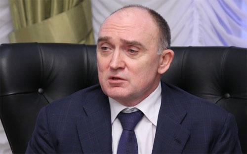 Борис дубровский: по результатам проверки будут сделаны выводы - «челябинская область»