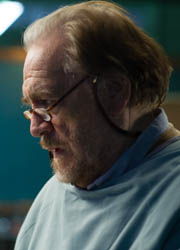Брайан кокс: моей первой ролью в кино был троцкий