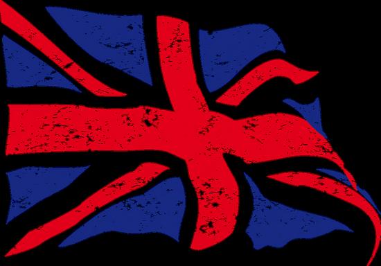 британский