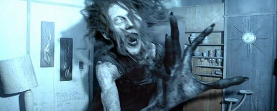 Человек-спецэффект: актер хавьер ботет в гриме и без
