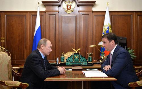 Дмитрий патрушев: 420 млрд. рублей мы уже отправили на финансирование апк - «челябинская область»