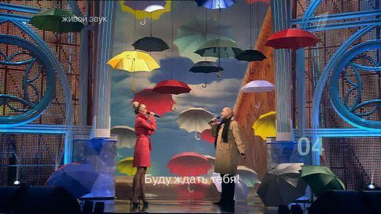 «Две звезды — 2013»: нагиев написал романс про любовников волочковой