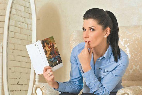 Екатерина волкова: «сержусь на мужа не больше 15 минут»