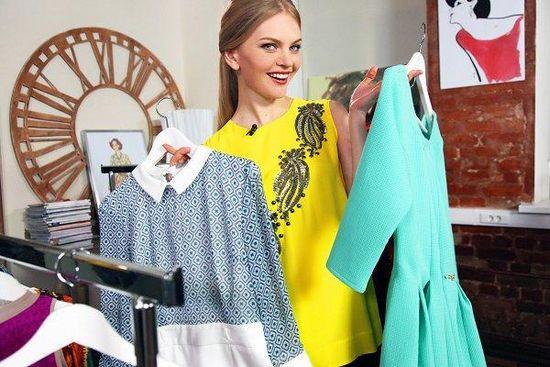 Елена кулецкая выбирает платье для особого случая
