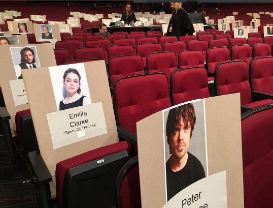 Emmy 2016: онлайн-трансляция на «вокруг тв»