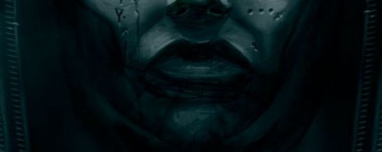 Фан-постеры: прометей, робокоп, темный рыцарь: возрождение легенды