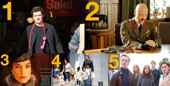 «Фильм про» weekly: 30 января - 5 февраля