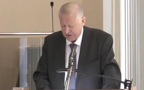 Глава челябинска евгений тефтелев о итогах работы в 2015 году - «челябинская область»