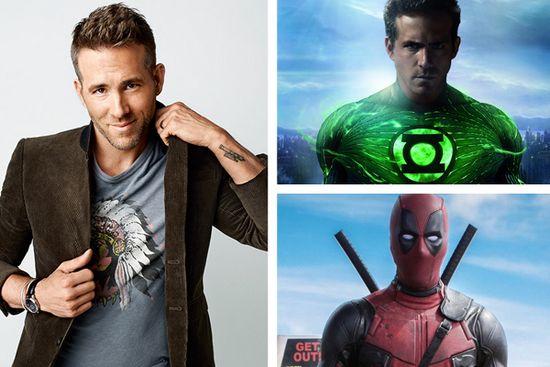 Голливудские звезды, сыгравшие двух разных супергероев