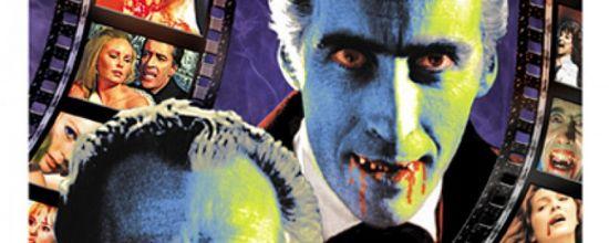 Hammer films - из рая в ад и обратно