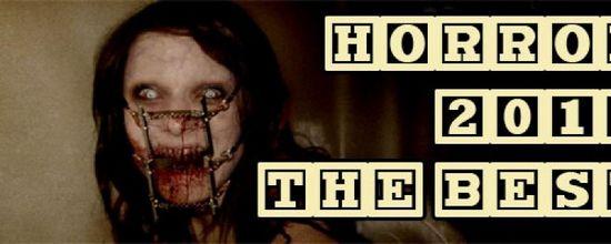 Хоррор-оскары: лучшие фильмы ужасов 2010 года