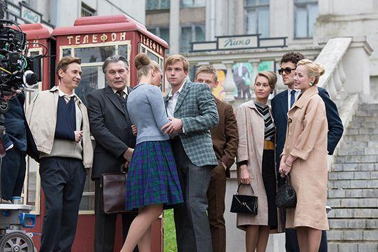 Импортозамещение: новые русские сериалы, которые дадут фору зарубежным