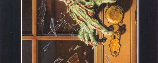 Инопланетная зараза: рецензия на фильм ночь кошмаров (1986)