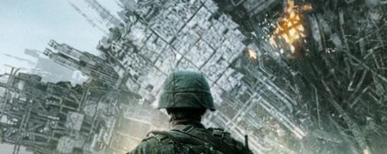 Инопланетное вторжение: битва за лос-анджелес. рецензия