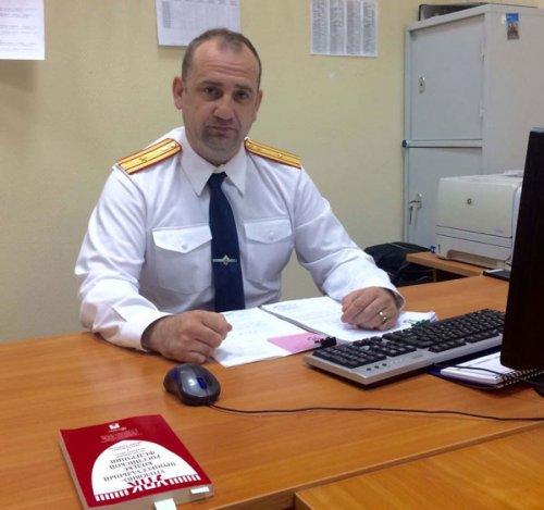 Иван ромашенко, старший следователь ск: в каждом важно видеть человека, даже в преступнике - «новости челябинска»