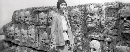 Элементы хоррора и триллера в советской кинофантастике