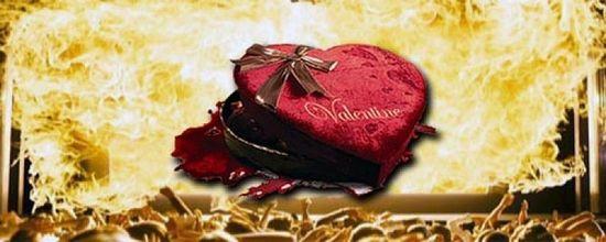 Этот страшный день святого валентина!!!