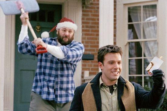 Киноинструкция: как провести новогодние каникулы