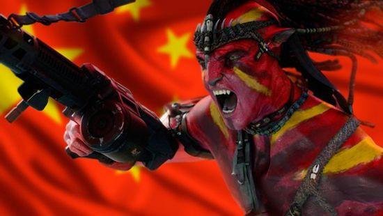Китайские киноделы вынашивают планы съёмок национального «аватара»