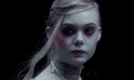 Коппола представит готический триллер «между»