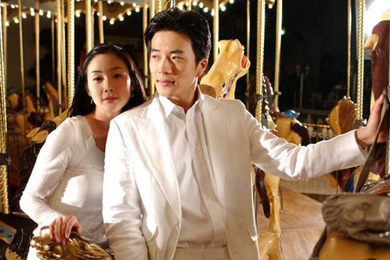 Корейский синдром: новая волна сериалов из южной кореи