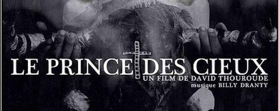 Le prince des cieux (2014): одинокое путешествие владыки небес в самое сердце безумия