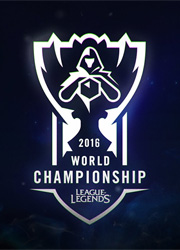 League of legends world championship 2016. погоня за кубком