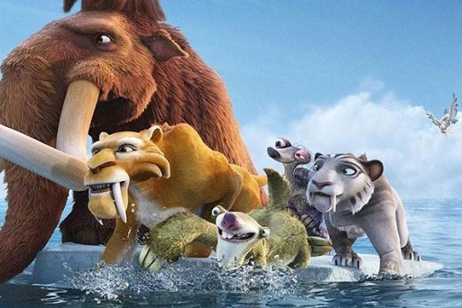 «Ледниковый период 4»: интервью с режиссерами