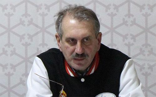 Леонид одер: этап кубка мира состоится с вероятностью 99 процентов - «челябинская область»