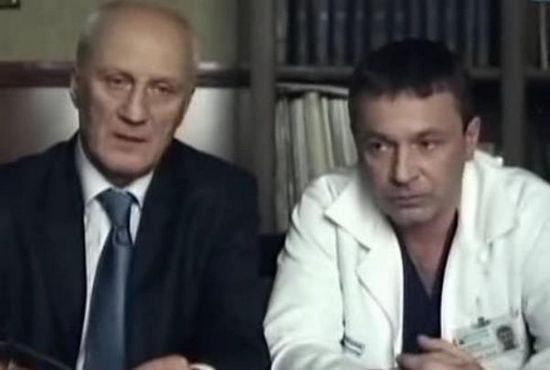 «Лист ожидания»: спиваковский, волга и салопин расскажут о пересадке органов