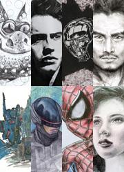 Лучшие художники портала новости кино 2014 года