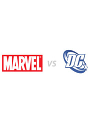 Марафон кинокомиксов: marvel vs. dc