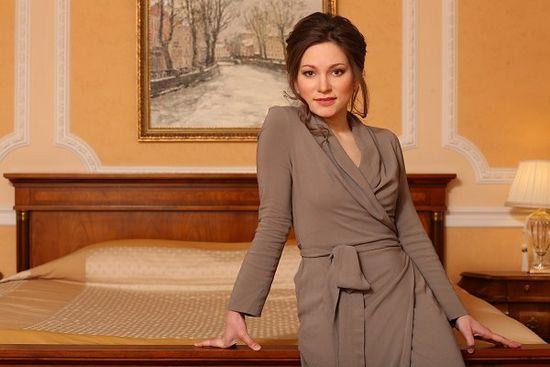 Маргарита толстоганова: младшая сестра