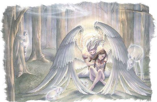 """""""Мой ангел-хранитель"""""""