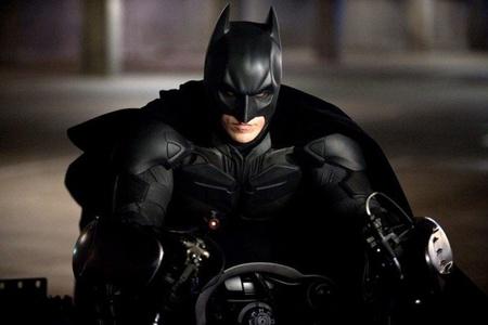 Мы договорились не показывать бэтмена полуодетым