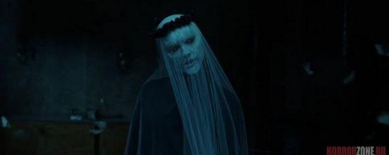 Невеста - отличный фильм ужасов с неудачным финалом